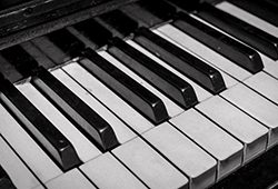 difference piano synthetiseur