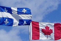 difference quebec canada